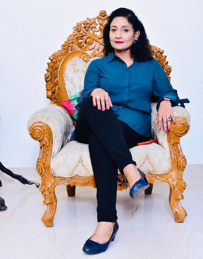 Dr. Renuka David